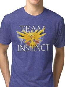 No Shelter Tri-blend T-Shirt