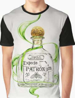 Liquid Luck Graphic T-Shirt