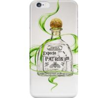 Liquid Luck iPhone Case/Skin