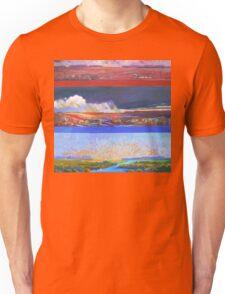 Three [Changes] Unisex T-Shirt