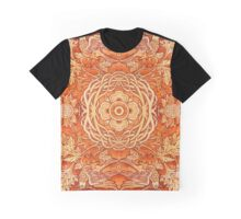 - Golden pattern - Graphic T-Shirt