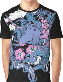 - Magical Unicorn - Graphic T-Shirt