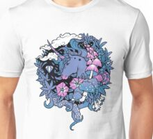 - Magical Unicorn - Unisex T-Shirt