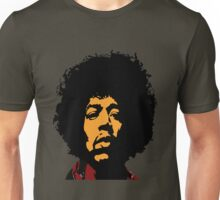 PURPLE HAZE Unisex T-Shirt