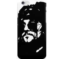 Ministry iPhone Case/Skin