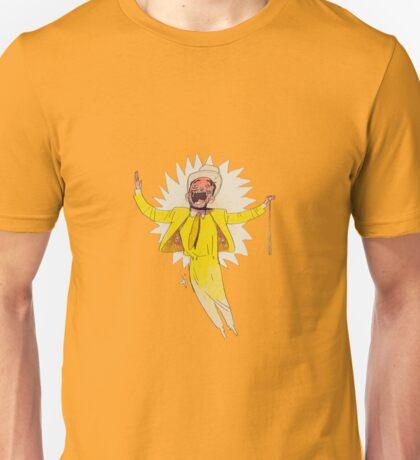 champion of the sun Unisex T-Shirt
