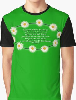 Blessing - With a Touch of Irish Humour! Graphic T-Shirt