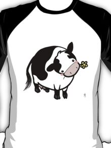 Dairy Cow T-Shirt
