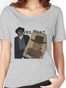 THAT Doc Holliday Women's Relaxed Fit T-Shirt