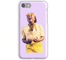 Queen Cynthia Erivo iPhone Case/Skin