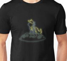 Der... Ditz... Muffi... Your Favourite? Lights Unisex T-Shirt