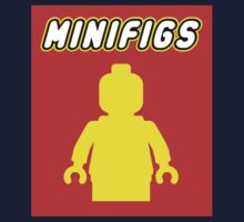 MINIFIGS Kids Clothes