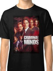 criminal minds Classic T-Shirt