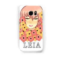 LEIA Samsung Galaxy Case/Skin