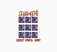 Jump for Joy Unisex T-Shirt