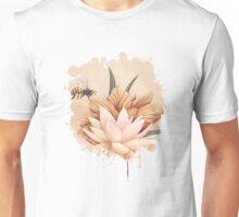 Full bloom | Busy bee Unisex T-Shirt