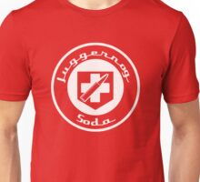 Juggernog Soda - Call of Duty Unisex T-Shirt