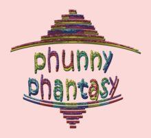 phunny phantacy Kids Clothes