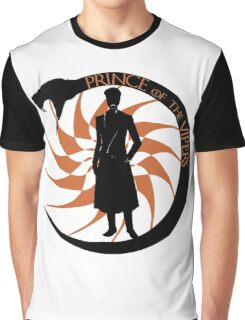 Prince of the Vipers Graphic T-Shirt