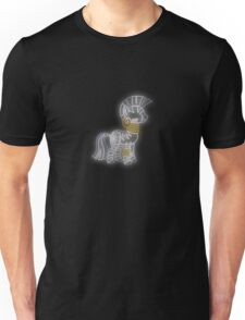 Zecora Zebra Neon Glow Nights Unisex T-Shirt