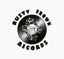 Rusty Brown Records Unisex T-Shirt