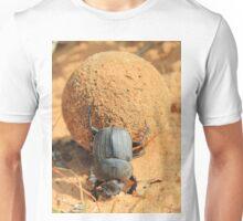 Got to Love your Job - Dung Beetle Bounty Unisex T-Shirt