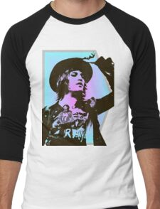 Noel Fielding - The Mighty Boosh Men's Baseball ¾ T-Shirt