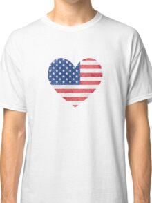 American Heart Classic T-Shirt