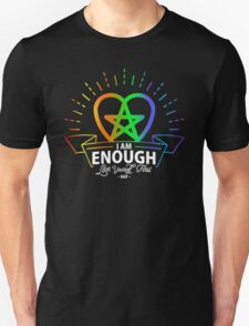 I am Enough Unisex T-Shirt