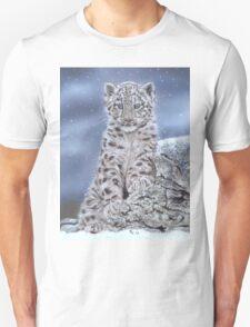The Snow Prince T-Shirt