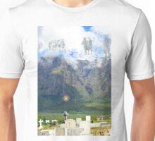 Ascending Unisex T-Shirt