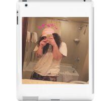 ruby da cherry iPad Case/Skin