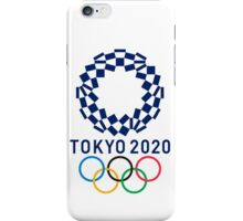Olympic Games Tokyo 2020 iPhone Case/Skin