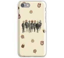 Cut & Paste #5 iPhone Case/Skin