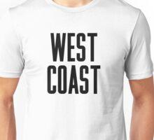 West Coast Unisex T-Shirt
