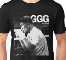 golovkin Unisex T-Shirt