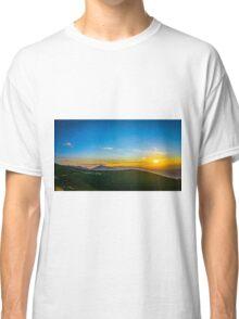 Beautiful Sunset Classic T-Shirt