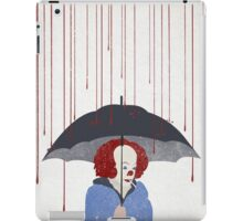 Murder Clown iPad Case/Skin