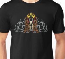 Roaring Fire Unisex T-Shirt