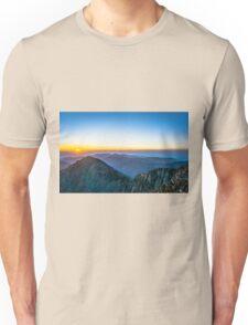 Beautiful Sunrise Unisex T-Shirt