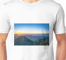 Beautiful Sunrise Unisex T-Shirt