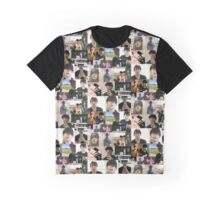 Filthy Frank Joji Instagram Graphic T-Shirt