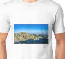 Musalenski Lakes Unisex T-Shirt