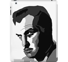 Vincent Price iPad Case/Skin