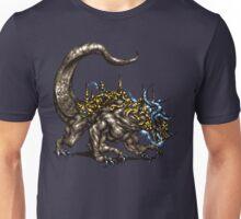 Final Fantasy VI - Atma Weapon Unisex T-Shirt