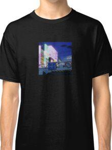 Night Lights Classic T-Shirt