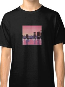 City Night Classic T-Shirt