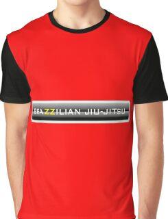Brazilian Jiu-Jitsu Graphic T-Shirt