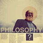 PHILOSOPHY . FILOSOFI . PHILOSOPHIE . FILOSOFIA . by taudalpoi