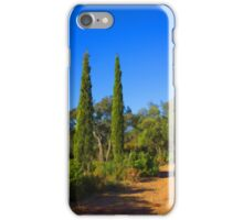 The Cypress Bros iPhone Case/Skin